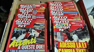 AUTOSPRINT ANNATA COMPLETA 1994 DAL 1 AL52