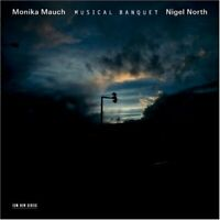 MUSICAL BANQUET - MAUCH MONIKA/NIGEL NORTH [CD]