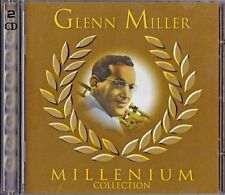 Glenn Miller Millenium collection [2 CD]