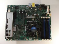 Intel S3420GP E51976-406 Server Motherboard With Intel Core i3 540 3.07 GHz Cpu