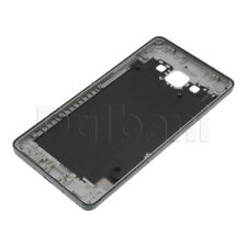 Samsung Galaxy A5 A500 Battery Door Back Cover Plate Replacement Part Black