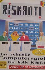Rischioso! c64 disco floppy (imballaggio, Disk etc) 100% OK