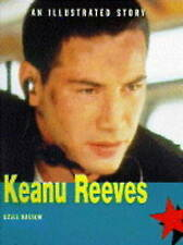 David Bassom, Keanu Reeves: An Illustrated Story, Paperback, Very Good Book