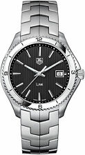 TAG Heuer Link Stainless Steel Men's Watch WAT1110.BA0950