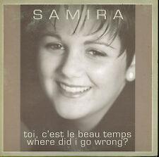 SAMIRA CDS BELGIQUE WILL TURA