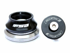 "FSA ORBIT C-40 ACB Threadless 1-1/8""-1.5"" Tapered Headset Black"