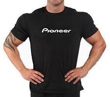 "T-Shirt car audio ""Pioneer"""