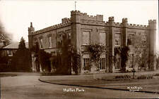 Holton Park by M. Smith & Co., Oxford.