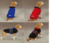 Dog Puppy Jacket Thermal - Reflective & Reversible - Guardian Gear