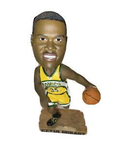 Kevin Durant Seattle SuperSonics Sonics Bobblehead Bobble KD 35 No Box