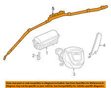 AUDI OEM 15-16 Q3 Airbag Air Bag SRS-Inflator Curtain 8U0880741C