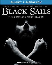 Black Sails: Season 1 Blu-ray