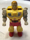 1988 Takara Hasbro Transformers G1 Pretenders Bumble Bee Outer shell Vintage