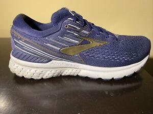 Brooks Adrenaline GTS 19 Running Shoe Men Size 11 Wide