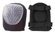Portwest KP30 black work super gel knee pad