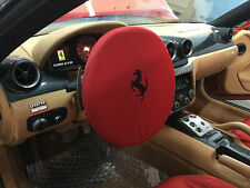Ferrari 599 GTB Fiorano Livraison Housse de volant