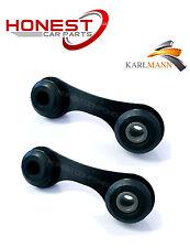 For VAUXHALL VECTRA C SAAB 9-3 2003 Rear Anti Roll Bar Stabiliser Drop Link Bars
