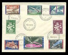 Elizabeth II (1952-Now) Used Belgian & Colonies Stamps
