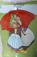 Kindergeschirr Kinderservice Puppenservice Art Déco Jugendstil antik vintage