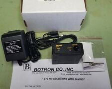Botron model B9202 : Continuous Monitor for one Operator/Mat