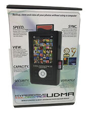 Hyperdrive Colorspace UDMA Photo Backup Device