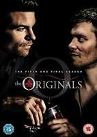 The Originals Season 5 [DVD] [2018]