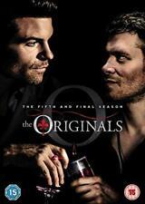 The Originals Season 5 [DVD] [2018]
