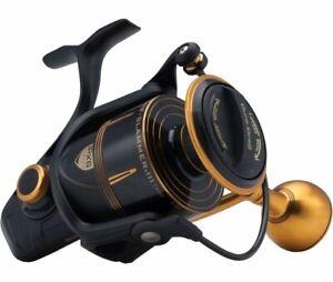 Penn SLAMMER III 3 - SLA III 8500 Spin Fishing Reel