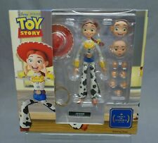 Legacy of Revoltech TOY STORY Jessie Renewed Package Design Version JP New***