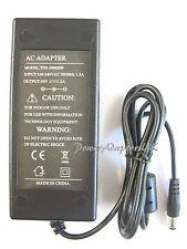 1.5A/1500MA 30 V AC/DC adaptador de alimentación de escritorio de modo de conmutación regulada/suministro/PSU