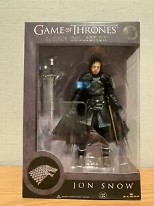 NEW FUNKO Game of Thrones Jon Snow Legacy Collection Action Figure