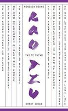 Tao Te Ching (Pingüino Great Ideas) por Lao Tzu Libro De Bolsillo 9780141043685