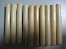 Oboe cane in tubes imported from France- 10 pcs LOT