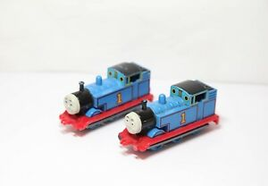 ERTL No 1273 Thomas The Tank Engine Thomas X2 - Honest Examples