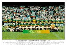 Kerry All-Ireland Senior Football Champions 2004: GAA Print