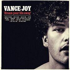 VANCE JOY -  DREAM YOUR LIFE AWAY  -  CD NUOVO SIGILLATO