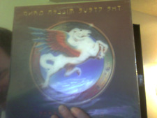 """Book of Dreams"" ~ original vinyl LP by the Steve Miller Band // near mint"
