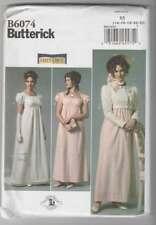 Butterick Sewing Pattern B6074 Making History - Dress Jacket Purse Sz 14-22