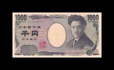 JAPON JAPAN 1000 YEN 2011(14). P104B. SC. UNC