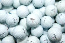 50 Titleist Pro V1X Golf Balls AAA / Standard grade