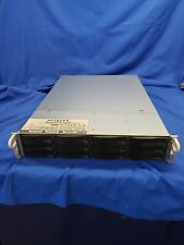 NetGear ReadyNAS 3200 Advanced Network Storage 16TB 2U Rackmount #4873