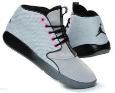 538fc54f2b5f07 Jordan Eclipse Chukka GG 881457-015 Grey Black Pink US Grade School Size 7