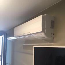 Deflettore D'Aria per condizionatore in plexiglass