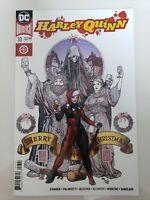 HARLEY QUINN #33 (2017) DC UNIVERSE REBIRTH COMICS FRANK CHO VARIANT COVERN