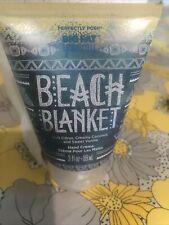 New listing Perfectly Posh big fat yummy hand creme Beach blanket 3 fl oz New Sealed !