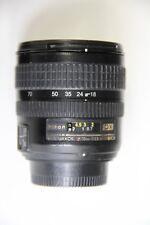 Nikon DX Zoom Nikkor 18-70 mm F/3.5-4.5 AF-S IF G ED Lens