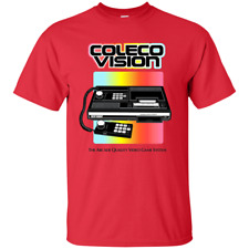 Coleco, Colecovision, Intellivision, Gaming, Video, Game, Console, vintage, 1980