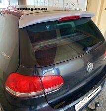 VW Golf VI HB Golf 6 Dachspoiler Dachflügel Spoiler C-line tuning-rs