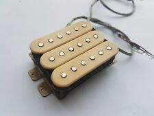 70's MIGHTY MITE MOTHERBUCKER TRIPLE COIL PICKUP