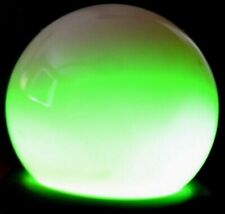 """Hybrid Green Glass Marbles Marble King Over 50 9//16/"""" 14mm"""